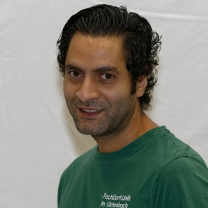 Amir Mikhail