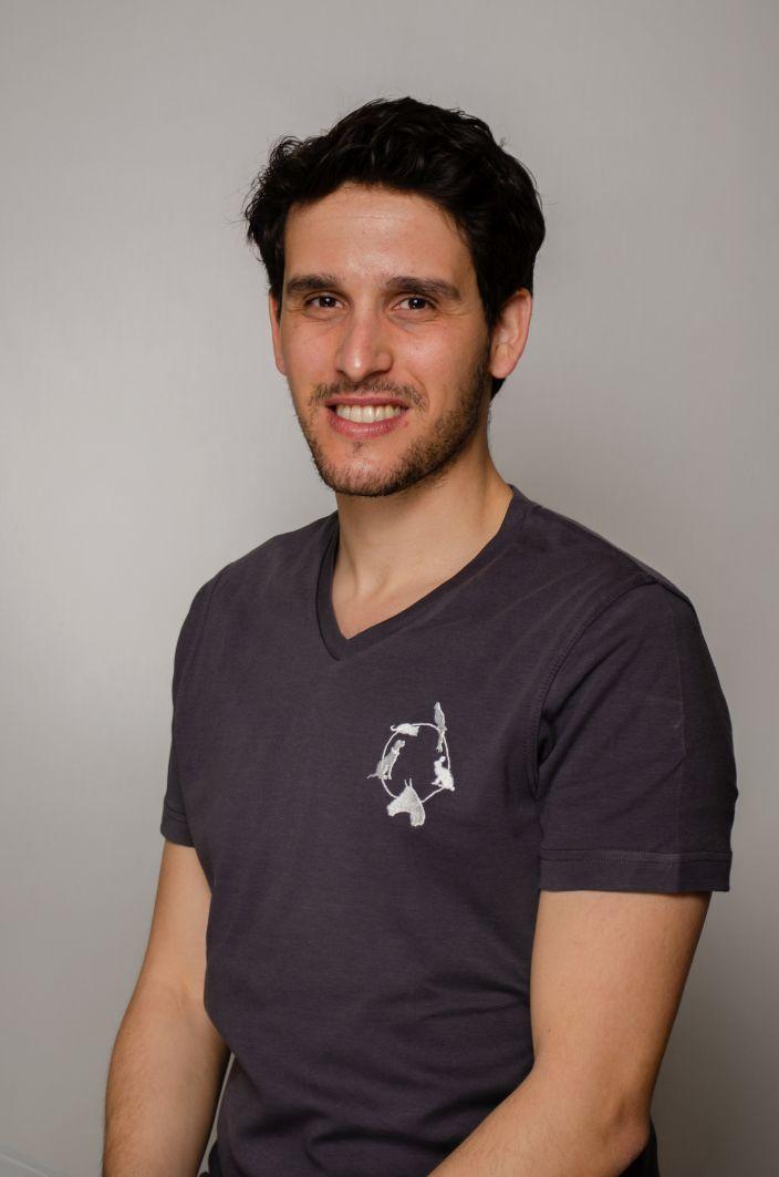 Amit Rozenberg
