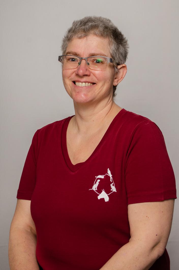 Annette Lauble