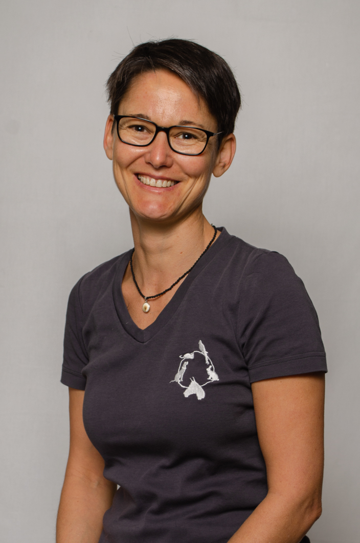 Sandra Schnaidt